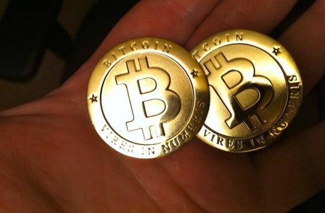 Spending Bitcoins